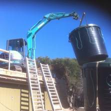 Septic Tank Supply and Installation Mornington Peninsula